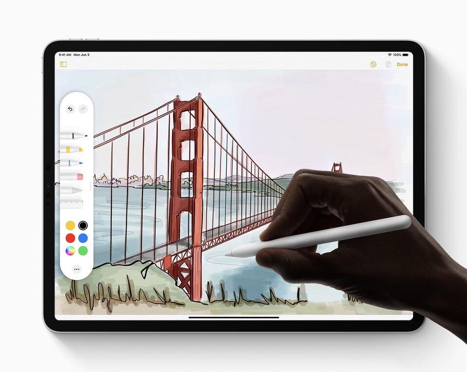 一文看懂苹果WWDC19大会 产品线操作系统全面升级的照片 - 10