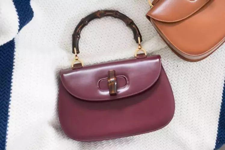 關于中古奢侈品包包,你了解多少?