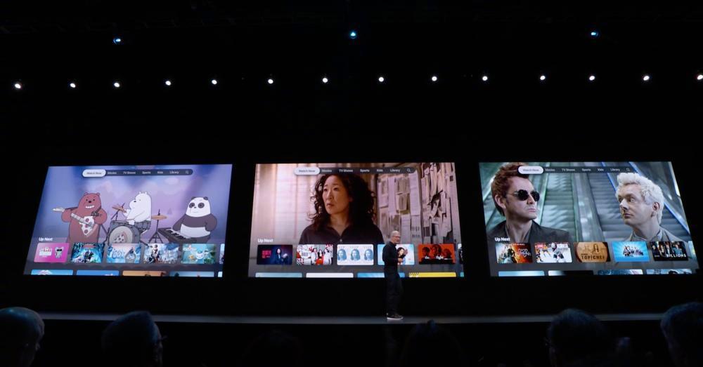 一文看懂苹果WWDC19大会 产品线操作系统全面升级的照片 - 4