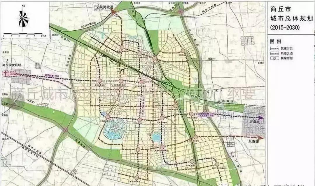 商丘市的经济总量_商丘市地图