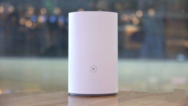 华为路由Q2 Pro大厂风范:为家庭提供稳定的网络