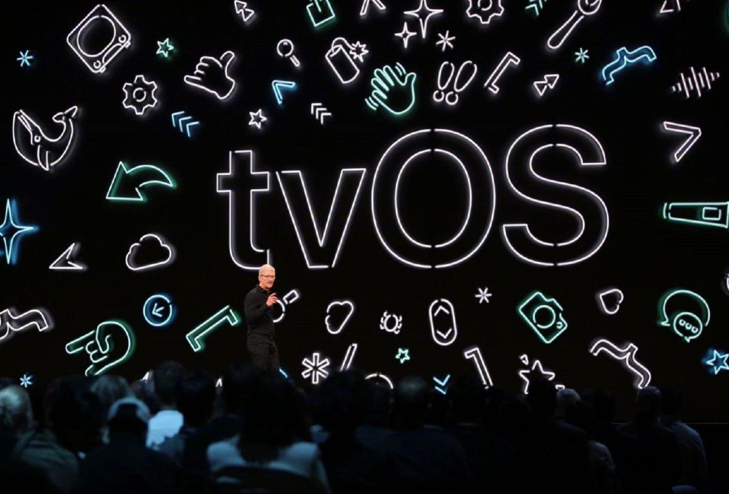 一文看懂苹果WWDC19大会 产品线操作系统全面升级的照片 - 2