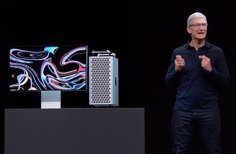 一文看懂苹果WWDC19大会 产品线操作系统全面升级的照片 - 11