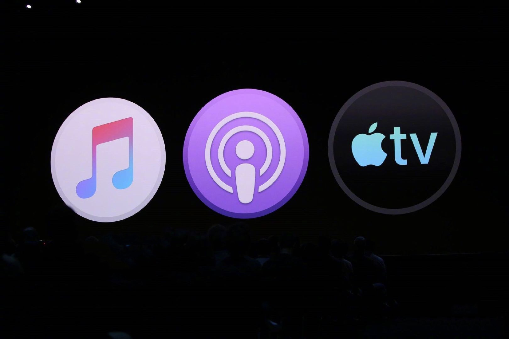 一文看懂苹果WWDC19大会 产品线操作系统全面升级的照片 - 13