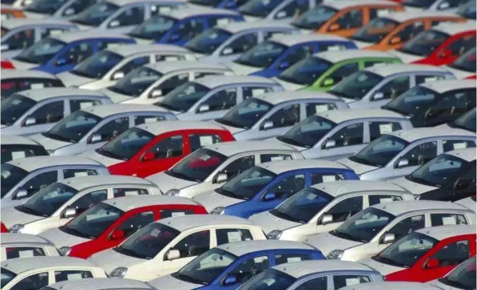 对车市未来走势难测 但我们应选择理性乐观