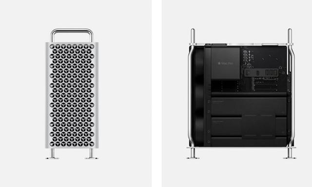 """新Mac Pro为何设计成""""刨丝器""""? 苹果高管这样解释的照片 - 2"""