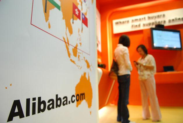 天貓淘寶總裁蔣凡首次進入阿里巴巴合伙人名單