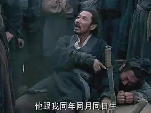 卢绾是刘邦的发小,也是刘邦钦封的燕王,为何他还造反?