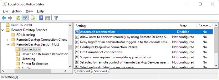 微软否认Windows远程桌面的网络身份验证漏洞的照片 - 3