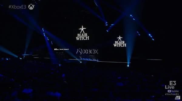 E3 2019:惊悚冒险新作《布莱尔女巫》宣传片 8月发售
