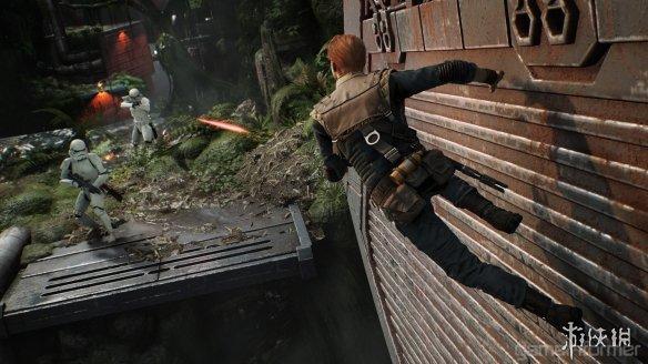 "E3:《星战:陨落的武士团》总监:原本没想打造""星战"""