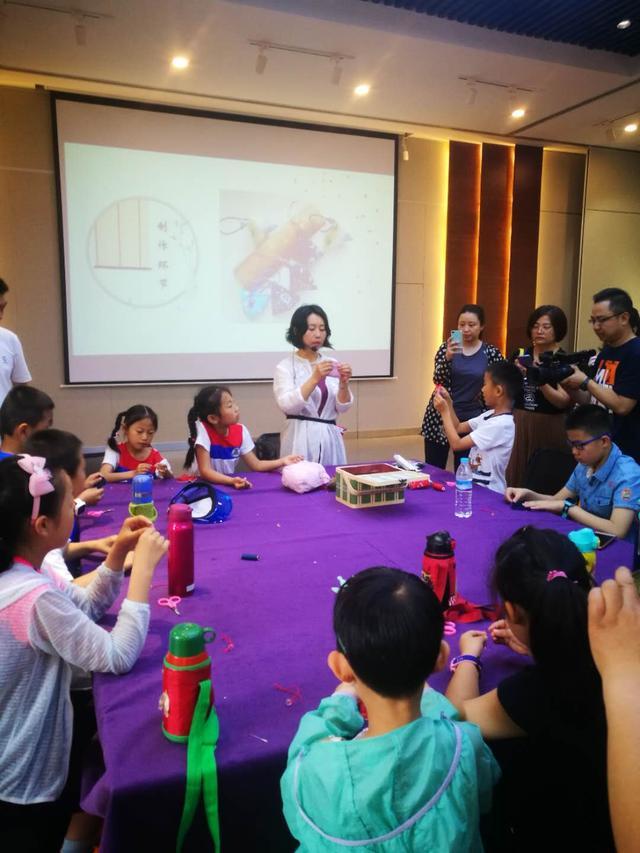 济南市博物馆开展文化和自然遗产日主题系列活动