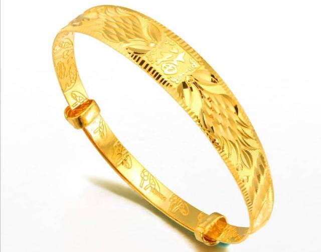 黄金制品上的足金、999金、18k金都是啥意思?看完后再买就有谱了
