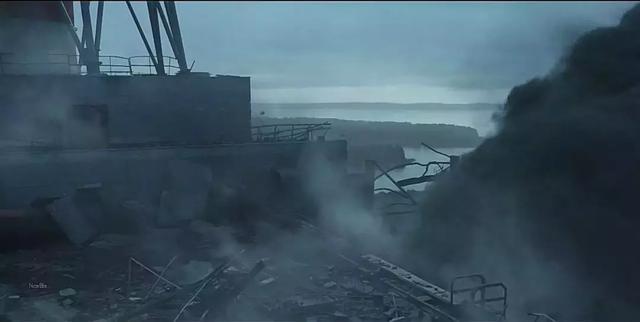 HBO新剧豆瓣9.6,比《权力的游戏》更硬核