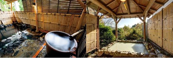 住进Airbnb爱彼迎,体验日式温泉文化