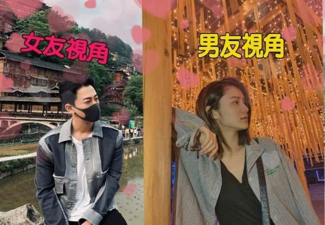 现年40岁的林峯被曝已向女友张馨月求婚 将在生日当天举行婚礼