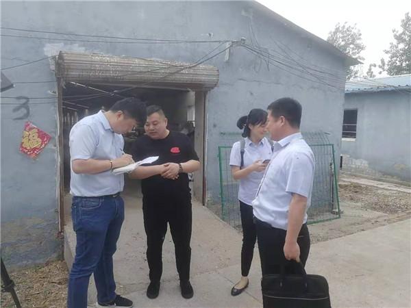 服务乡村振兴战略