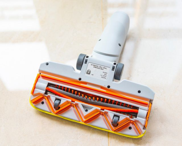 飞利浦SpeedPro FC6722 气旋式无绳吸尘器产品体验