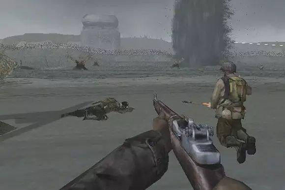 【动作控】谁说射击就要多人对战,这9款单人FPS游戏明明很酷!