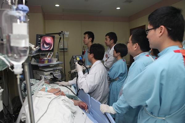 """""""创新精神在医院""""宣传推介活动启动"""