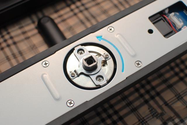 百元智能门锁好用吗?小益智能指纹锁E206体验