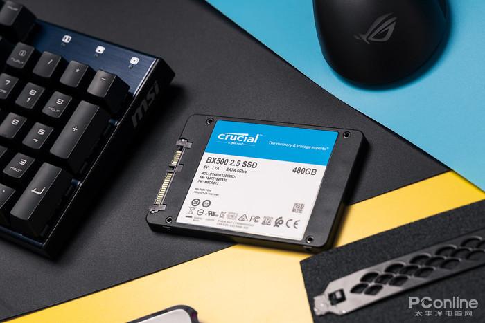 618将至SSD又降到了新低谷 最全的选购技巧来了的照片 - 9