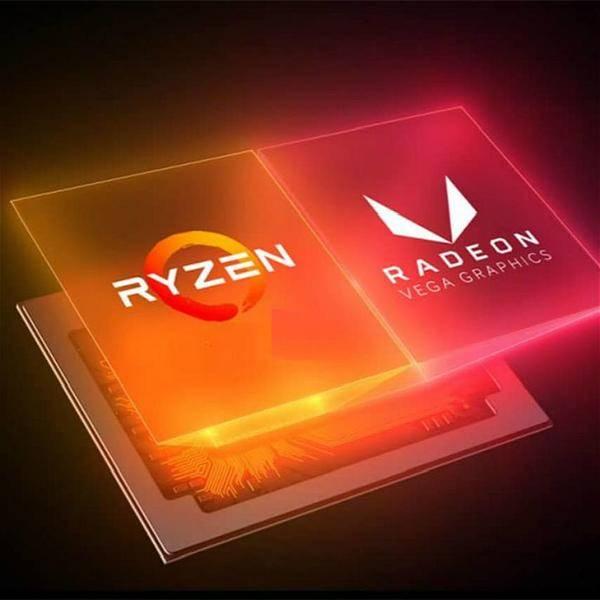 AMD 正式发布 RX 5700 系列显卡,还带来了两款新 APU