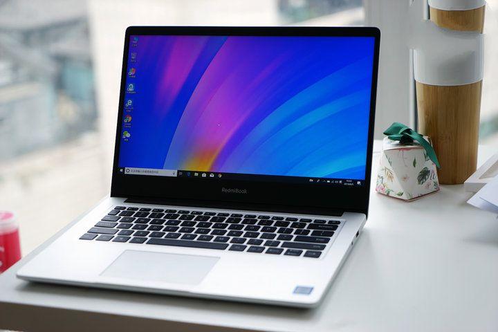 RedmiBook 14笔记本体验:拼性价比 压低价格 注重实