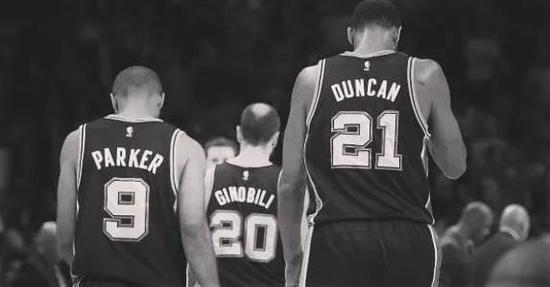 帕克:如果不能做我自己,那我就不再打篮球了