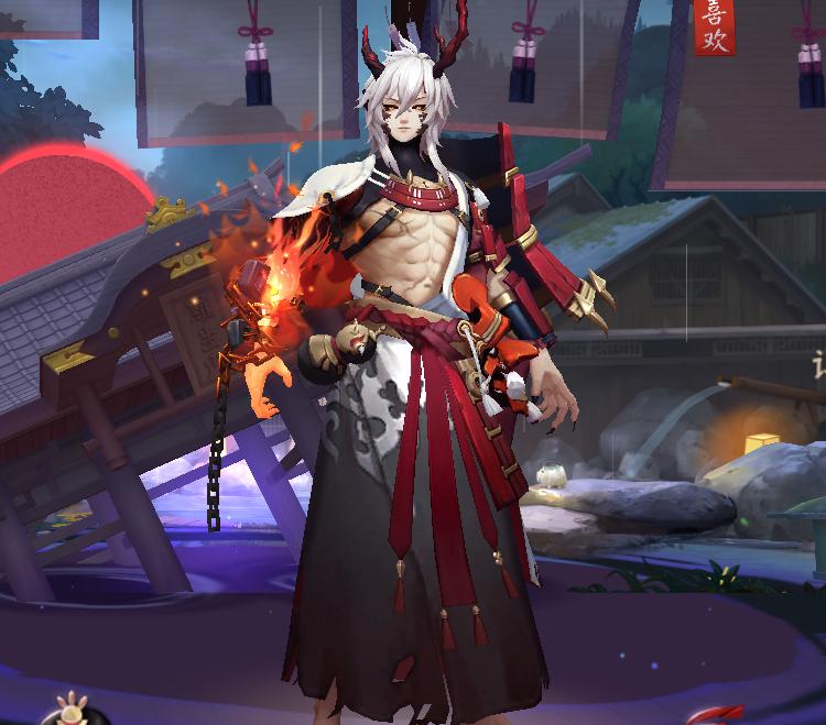 阴阳师6月12日正式服:真·无事发生的一周,新版白狼依旧没上线!