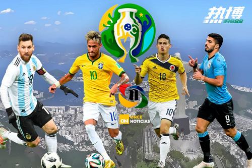 2019巴西美洲杯开踢,冠军奖杯究竟花落谁家?