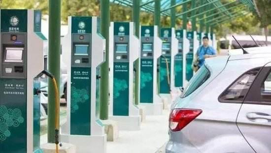 """新能源汽车""""松绑"""",车市拐点未现"""