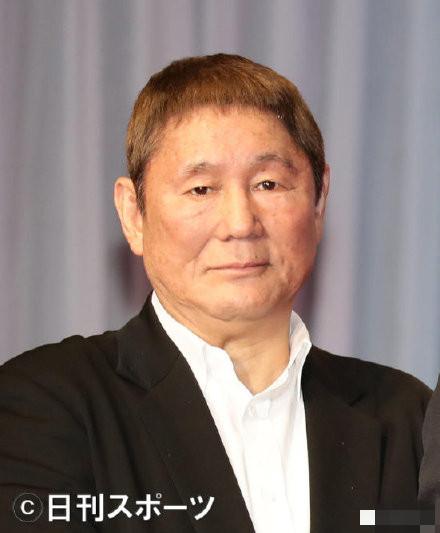 日导演72岁北野武与68岁妻子离婚 出轨与私生子传闻不断