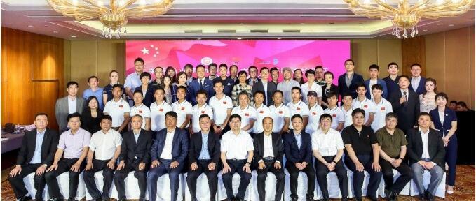 中国马术期待2020东京奥运会有更大突破