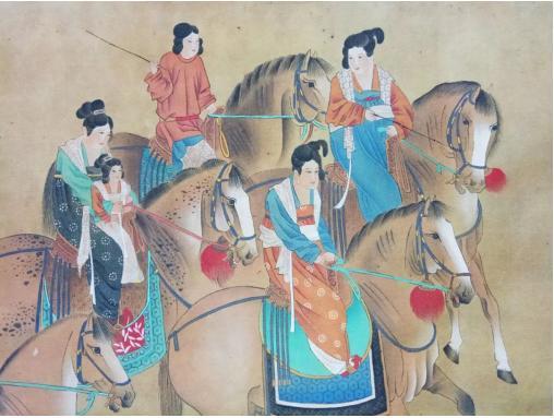 可佳藝術‖弘揚傳統文化-《中國古代名家書畫真跡珍品鑒賞會》
