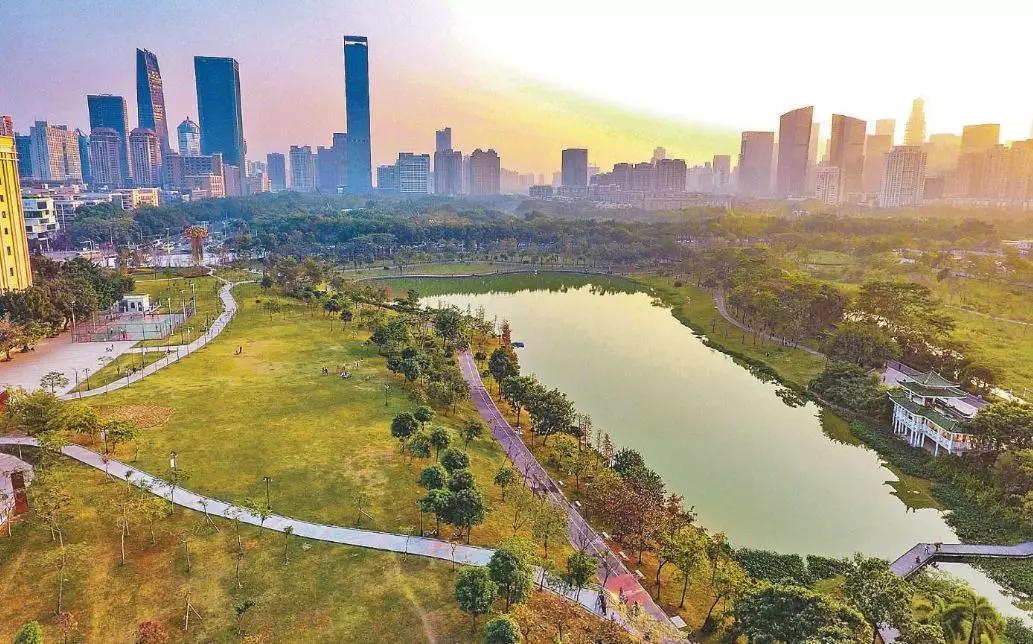 夜跑.广发卡NRC专场| (第三场)深圳中心公园篮球场预备开跑!_活动