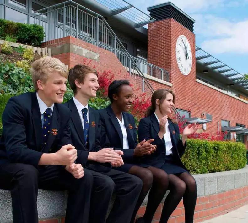 国际学校质量参差不齐,入学身份门槛提高,不如直接出国读?