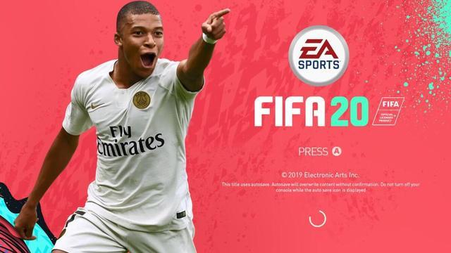 各有提升,FIFA20VS实况足球2020,玩家又到二选一时刻