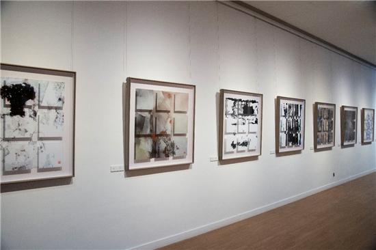 香港大学美术博物馆馆长罗诺德:傅文俊的数绘摄影