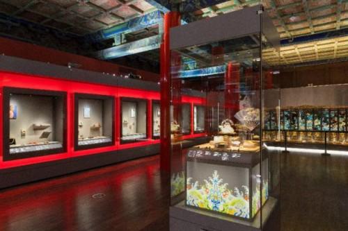 2019去北京不光看珠宝展,这场卡地亚展览更不容错过!