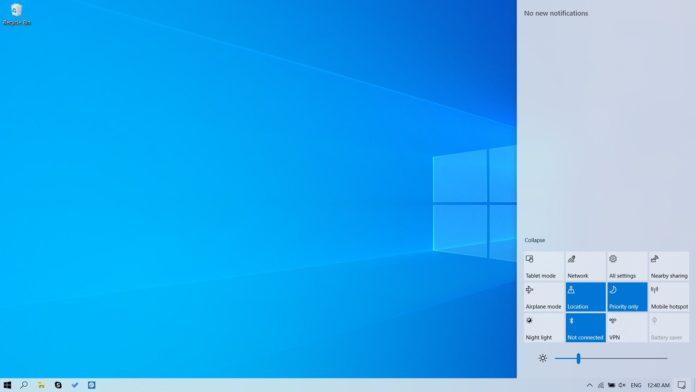 微软泄露了更多有关Modern PC和Win10 Shell改动的线索
