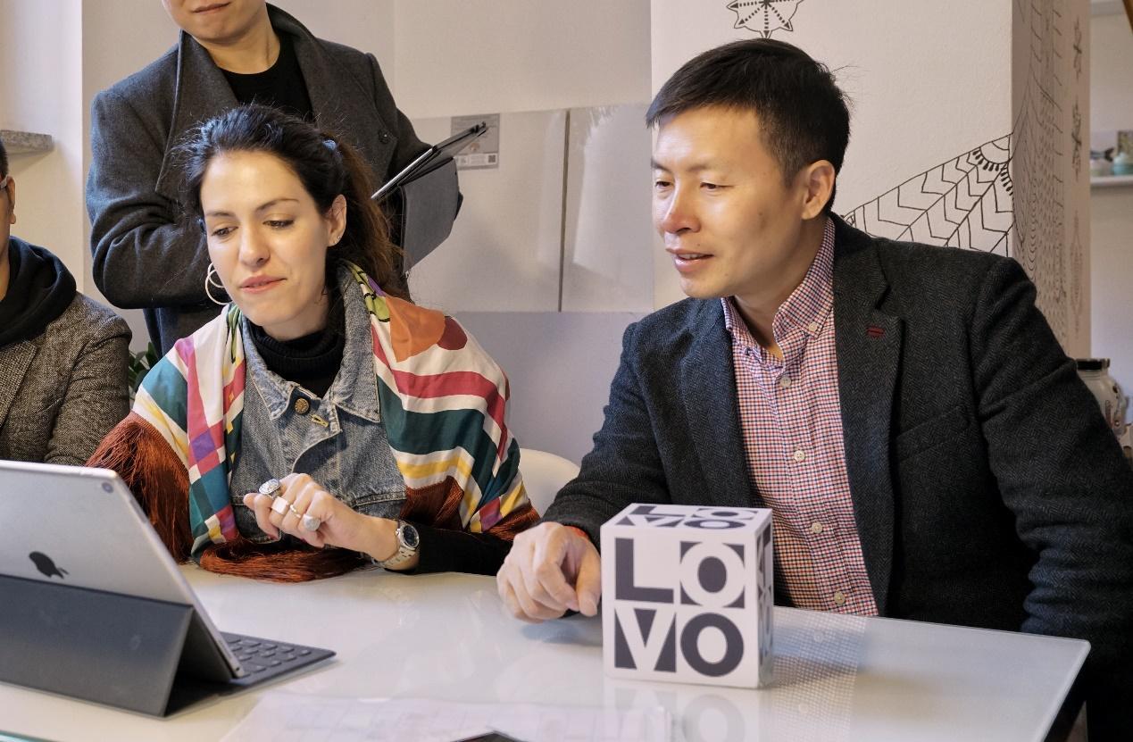 LOVO家紡推行歐洲100項目,618致敬年輕真我態度
