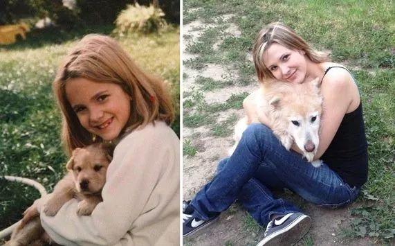 男孩高考结束第一件事就是飞奔抱狗:它们陪我从青春走向成人