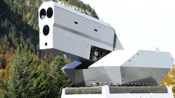 你没听错,德国也要装配激光武器_德国新闻_德国中文网