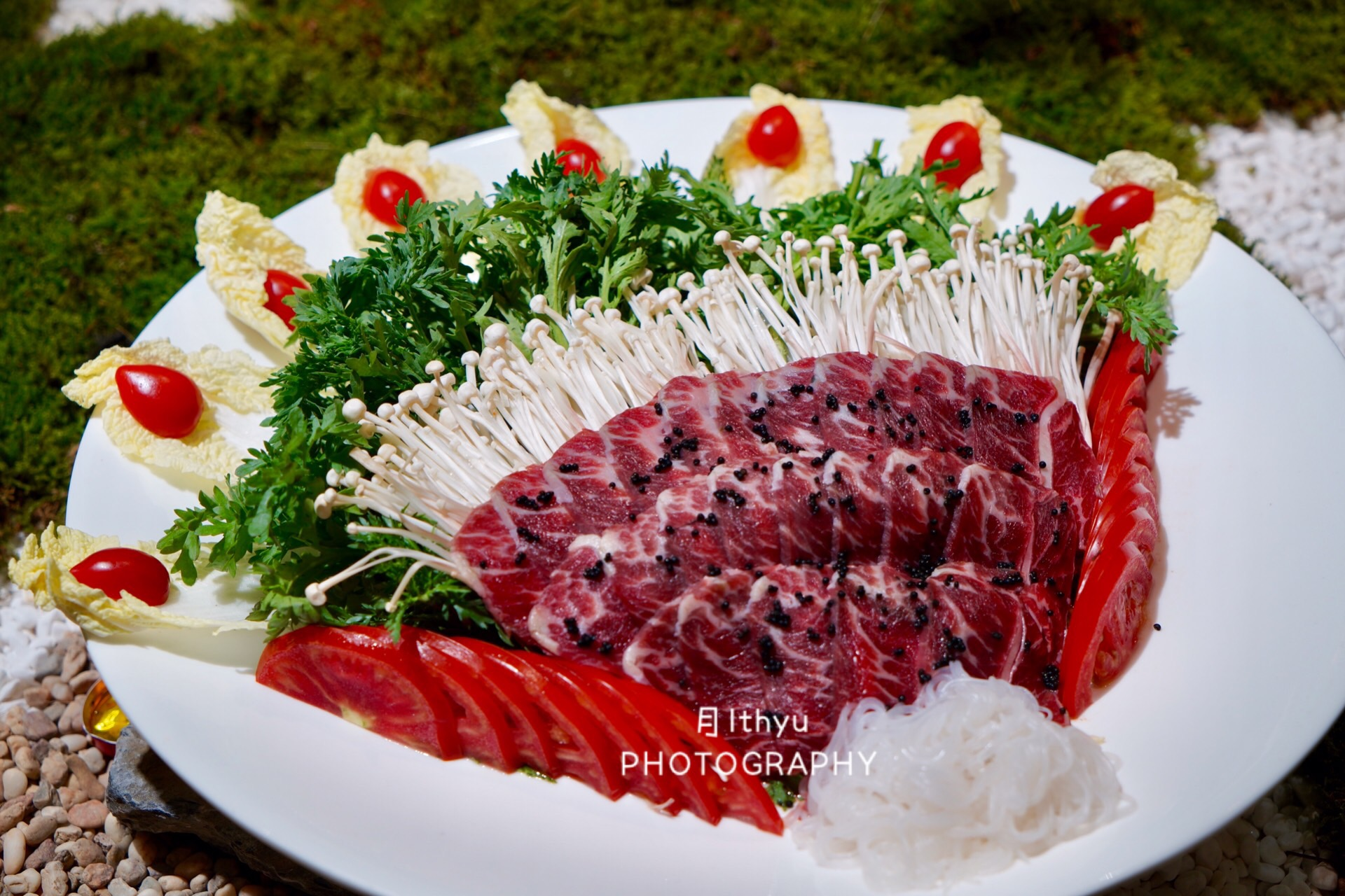 去同安这间2000多平米的餐厅吃一餐国宾级的黄鱼宴吧