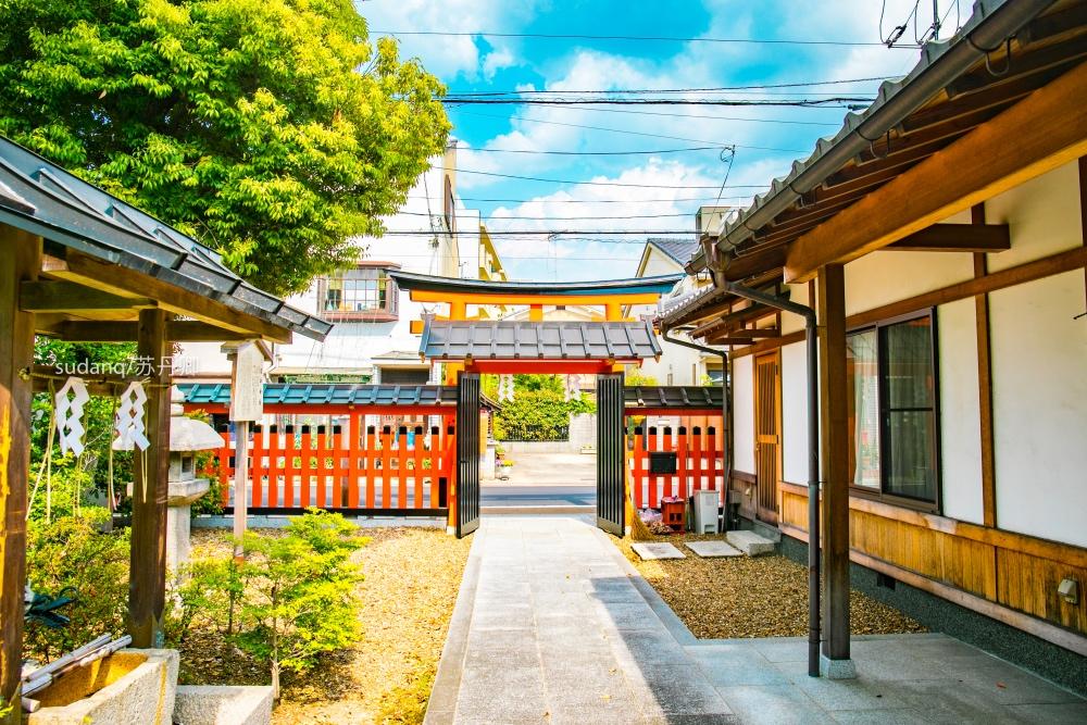 想看唐文明就得去日本?千年古城京都,多处修建为世界遗产