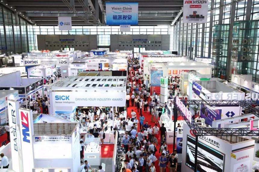 【展会预告】2019华南国际工业自动化展