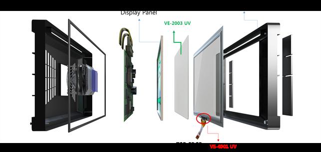 陶氏公司于2019亞洲消費電子展上推出新款應用于汽車及消費電子顯示屏的有機矽光學粘結材料