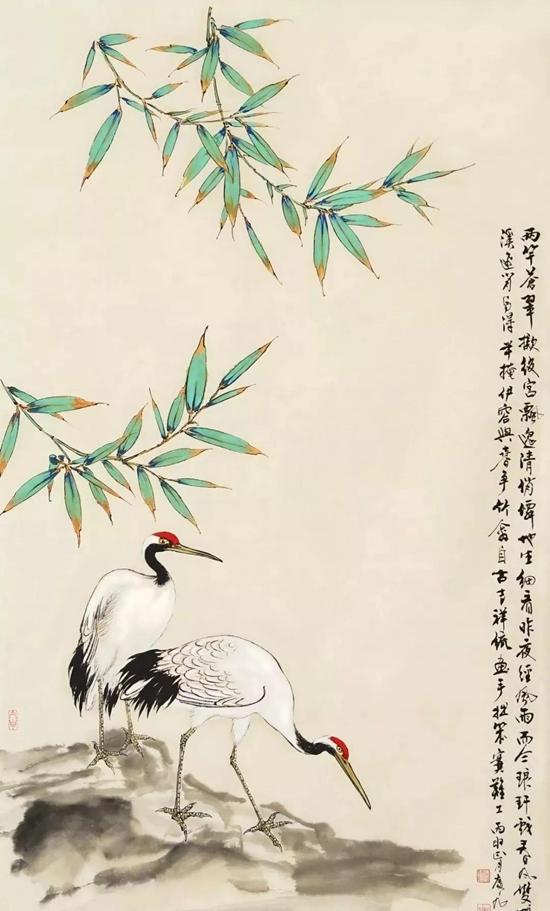 """""""舍形悦影""""处凡传统文人画全球巡展(临沂站)开幕"""