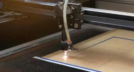 激光雕刻机与激光打标机不同之处
